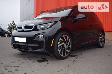 BMW I3 2018 в Одессе