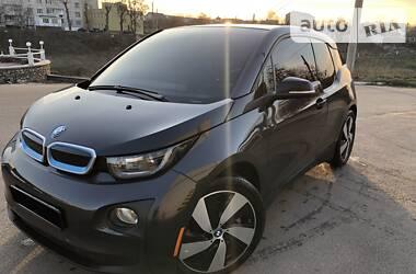 BMW I3 2015 в Белой Церкви