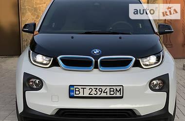 BMW I3 2015 в Херсоне