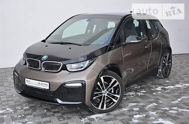 BMW I3 s 120 Ah