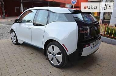 BMW I3 2016 в Львове