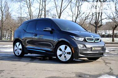 BMW I3 2014 в Николаеве