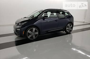 BMW I3 2019 в Одессе