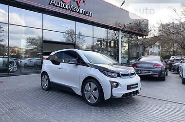 BMW I3 2017 в Одессе