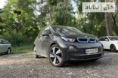 Хетчбек BMW I3 2014 в Києві