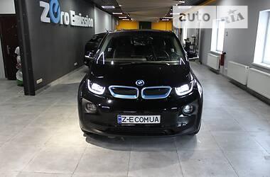 Хетчбек BMW I3 2016 в Києві