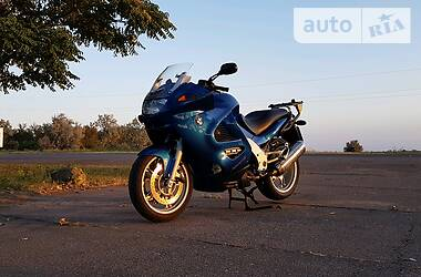 BMW K 1200 2001 в Скадовске