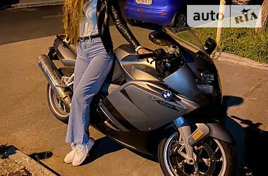Мотоцикл Спорт-туризм BMW K 1200 2006 в Березане