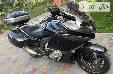 Мотоцикл Спорт-туризм BMW K 1600 2013 в Белой Церкви
