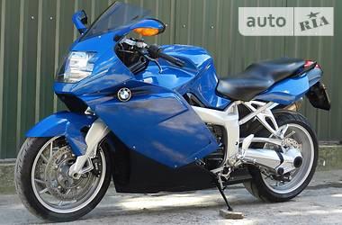 BMW K K 1200 S ABS 2005