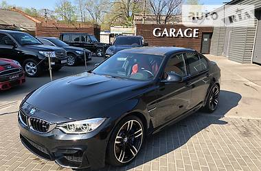 BMW M3 2016 в Киеве