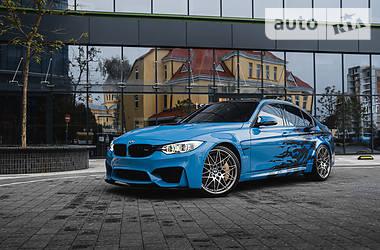 BMW M3 2016 в Львове