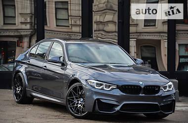 BMW M3 2017 в Києві