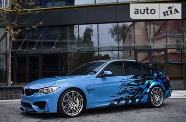 BMW M3 2016 в Львові