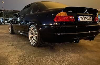 Купе BMW M3 2002 в Дніпрі