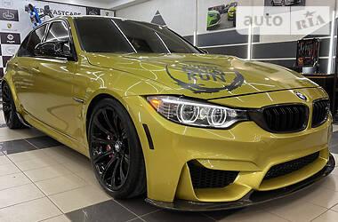 Седан BMW M3 2015 в Днепре