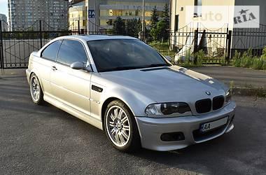 Купе BMW M3 2002 в Киеве