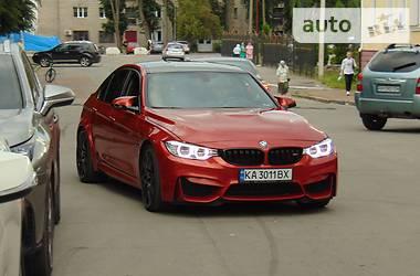 Седан BMW M3 2016 в Киеве