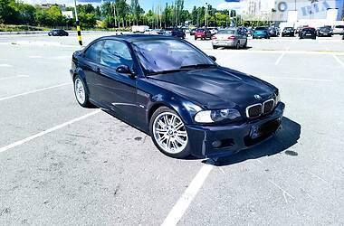 Купе BMW M3 2000 в Киеве