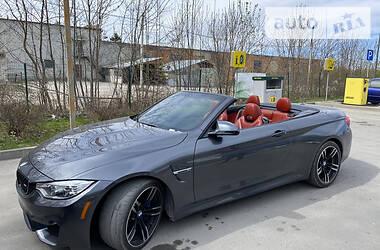 BMW M4 2014 в Тернополе