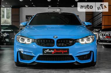 BMW M4 2018 в Одессе