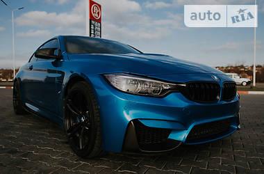 BMW M4 2015 в Черновцах