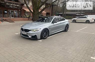 BMW M4 2015 в Києві