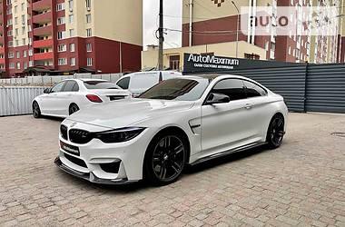 BMW M4 2019 в Києві