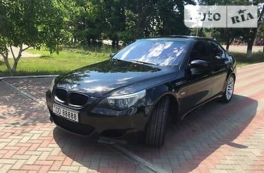 BMW M5 2005 в Одесі