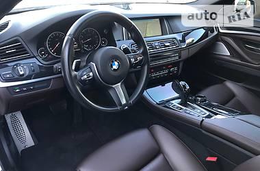 BMW M5 XDrive 2014