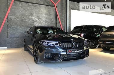 BMW M5 2018 в Одессе