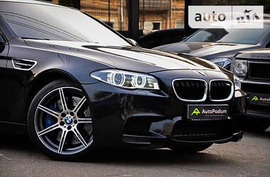 BMW M5 2011 в Киеве