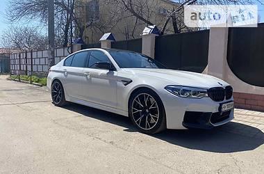 Седан BMW M5 2019 в Одессе
