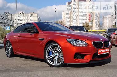 BMW M6 2013 в Киеве
