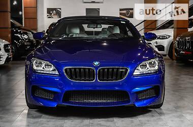 BMW M6 2013 в Одессе