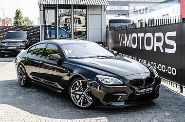 BMW M6 2016 в Киеве
