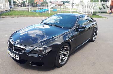 Купе BMW M6 2005 в Лубнах