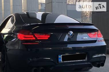 Купе BMW M6 2012 в Києві