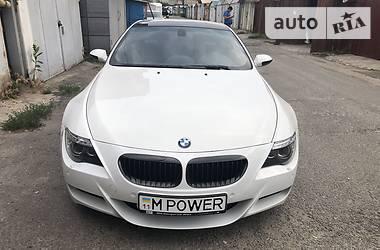 Купе BMW M6 2008 в Киеве