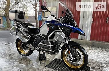 Мотоцикл Многоцелевой (All-round) BMW R 1250 2020 в Киеве