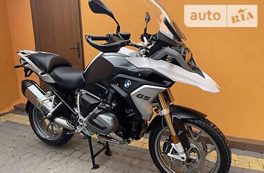 Мотоцикл Спорт-туризм BMW R 1250 2021 в Ковеле