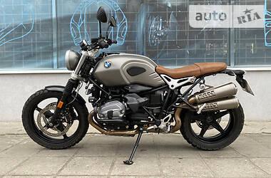 BMW R Nine T 1200 2016 в Харкові
