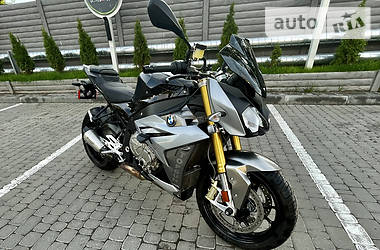 Мотоцикл Без обтекателей (Naked bike) BMW S 1000 2016 в Харькове
