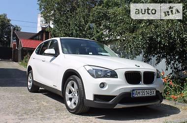 BMW X1 2013 в Житомире