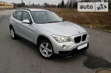 BMW X1 X DRIVE 18d 2014