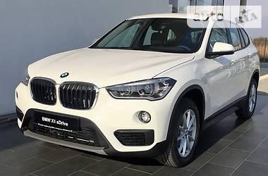 BMW X1 2017 в Ужгороді