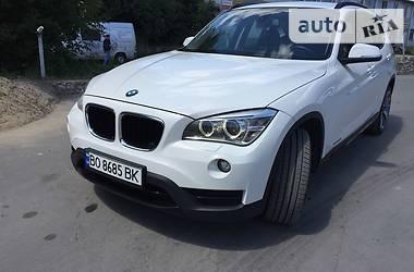 BMW X1 2013 в Тернополе
