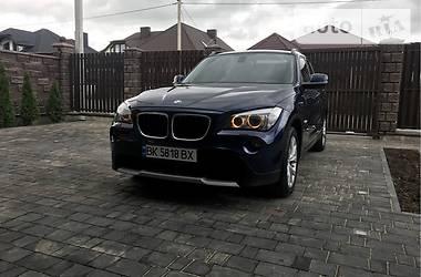 BMW X1 2011 в Ровно