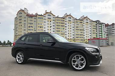 BMW X1 2013 в Ивано-Франковске