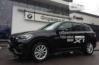 BMW X1 2017 в Ровно